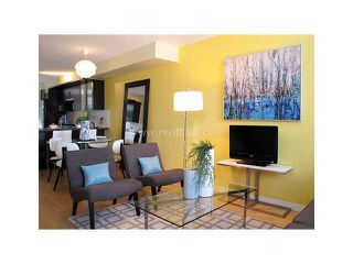 "Photo 3: 1628 W 7TH Avenue in Vancouver: Fairview VW Townhouse for sale in ""Virtu"" (Vancouver West)  : MLS®# V1067776"