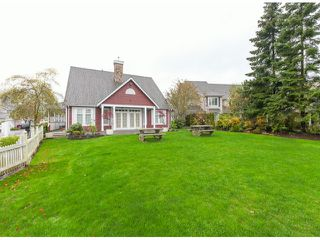 """Photo 13: 32 13499 92ND Avenue in Surrey: Queen Mary Park Surrey Townhouse for sale in """"Chatham Lane"""" : MLS®# F1414205"""