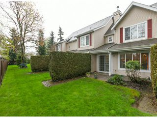 """Photo 12: 32 13499 92ND Avenue in Surrey: Queen Mary Park Surrey Townhouse for sale in """"Chatham Lane"""" : MLS®# F1414205"""