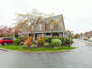 """Photo 14: 32 13499 92ND Avenue in Surrey: Queen Mary Park Surrey Townhouse for sale in """"Chatham Lane"""" : MLS®# F1414205"""