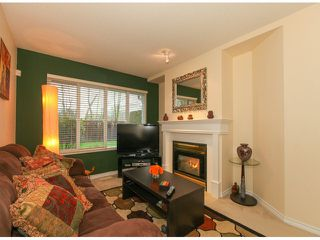 """Photo 2: 32 13499 92ND Avenue in Surrey: Queen Mary Park Surrey Townhouse for sale in """"Chatham Lane"""" : MLS®# F1414205"""