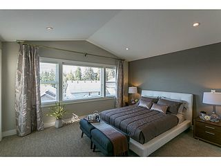 Photo 10: 3528 CHANDLER Street in Coquitlam: Burke Mountain House for sale : MLS®# V1084643