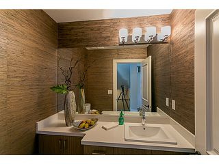 Photo 8: 3528 CHANDLER Street in Coquitlam: Burke Mountain House for sale : MLS®# V1084643