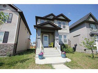 Photo 1: 364 SILVERADO Drive SW in Calgary: Silverado Residential Detached Single Family for sale : MLS®# C3639115