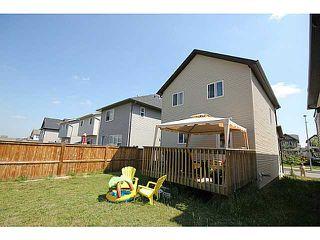 Photo 18: 364 SILVERADO Drive SW in Calgary: Silverado Residential Detached Single Family for sale : MLS®# C3639115