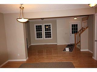 Photo 7: 364 SILVERADO Drive SW in Calgary: Silverado Residential Detached Single Family for sale : MLS®# C3639115