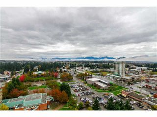 "Photo 20: 1801 32330 SOUTH FRASER Way in Abbotsford: Abbotsford West Condo for sale in ""Town Center Tower"" : MLS®# F1426078"