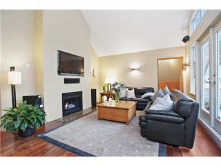 "Photo 3: 301 3393 CAPILANO Crescent in North Vancouver: Capilano NV Condo for sale in ""Capilano Estate"" : MLS®# V1092415"