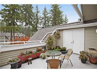 "Photo 11: 301 3393 CAPILANO Crescent in North Vancouver: Capilano NV Condo for sale in ""Capilano Estate"" : MLS®# V1092415"