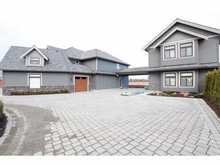 "Photo 84: 22113 64TH Avenue in Langley: Salmon River House for sale in ""MILNER"" : MLS®# F1428517"