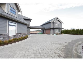"Photo 86: 22113 64TH Avenue in Langley: Salmon River House for sale in ""MILNER"" : MLS®# F1428517"