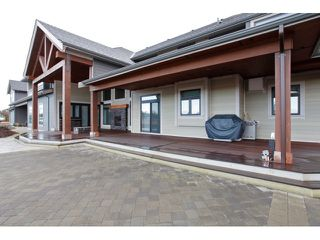 "Photo 82: 22113 64TH Avenue in Langley: Salmon River House for sale in ""MILNER"" : MLS®# F1428517"