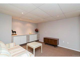 Photo 16: 69 Apple Lane in WINNIPEG: Westwood / Crestview Condominium for sale (West Winnipeg)  : MLS®# 1500269