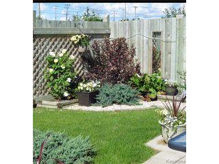 Photo 19: 69 Apple Lane in WINNIPEG: Westwood / Crestview Condominium for sale (West Winnipeg)  : MLS®# 1500269