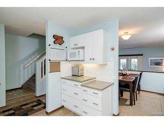 Photo 5: 69 Apple Lane in WINNIPEG: Westwood / Crestview Condominium for sale (West Winnipeg)  : MLS®# 1500269
