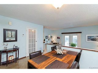 Photo 6: 69 Apple Lane in WINNIPEG: Westwood / Crestview Condominium for sale (West Winnipeg)  : MLS®# 1500269