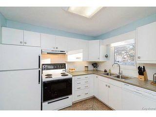Photo 3: 69 Apple Lane in WINNIPEG: Westwood / Crestview Condominium for sale (West Winnipeg)  : MLS®# 1500269