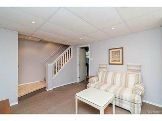 Photo 15: 69 Apple Lane in WINNIPEG: Westwood / Crestview Condominium for sale (West Winnipeg)  : MLS®# 1500269