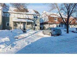 Photo 2: 69 Apple Lane in WINNIPEG: Westwood / Crestview Condominium for sale (West Winnipeg)  : MLS®# 1500269