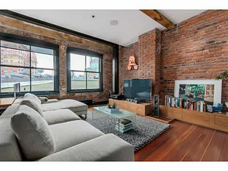 Photo 2: 504 310 WATER Street in Vancouver: Downtown VW Condo for sale (Vancouver West)  : MLS®# V1118689