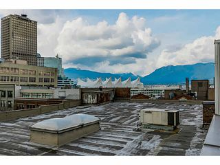 Photo 16: 504 310 WATER Street in Vancouver: Downtown VW Condo for sale (Vancouver West)  : MLS®# V1118689