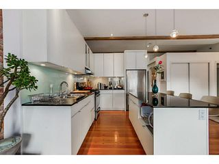 Photo 6: 504 310 WATER Street in Vancouver: Downtown VW Condo for sale (Vancouver West)  : MLS®# V1118689