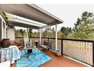 Photo 16: 17523 HILLVIEW Place in Surrey: Grandview Surrey House for sale (South Surrey White Rock)  : MLS®# F1443017