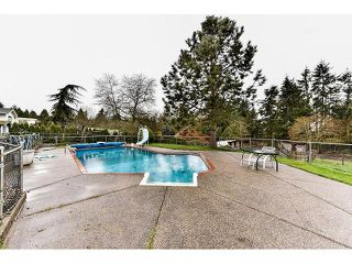 Photo 18: 17523 HILLVIEW Place in Surrey: Grandview Surrey House for sale (South Surrey White Rock)  : MLS®# F1443017