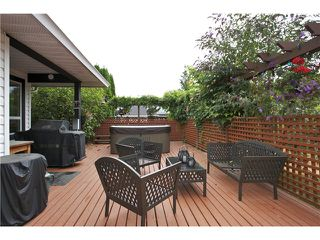"Photo 16: 32168 ASHCROFT Drive in Abbotsford: Abbotsford West House for sale in ""Fairfield"" : MLS®# F1446823"