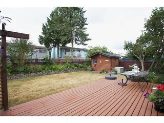 "Photo 18: 32168 ASHCROFT Drive in Abbotsford: Abbotsford West House for sale in ""Fairfield"" : MLS®# F1446823"