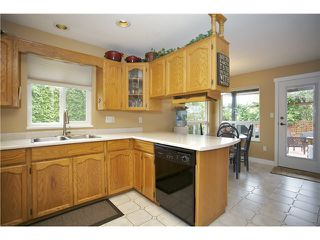 "Photo 7: 32168 ASHCROFT Drive in Abbotsford: Abbotsford West House for sale in ""Fairfield"" : MLS®# F1446823"