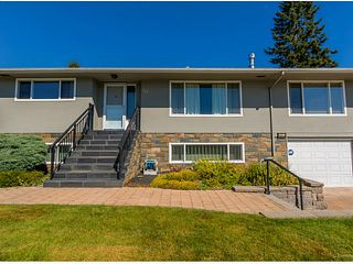 Photo 1: 371 WALKER Street in Coquitlam: Coquitlam West House for sale : MLS®# V1137341