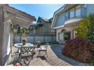 Photo 18: 1073 Deal Street in VICTORIA: OB South Oak Bay Single Family Detached for sale (Oak Bay)  : MLS®# 356155