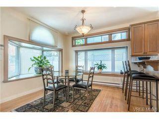 Photo 7: 1073 Deal Street in VICTORIA: OB South Oak Bay Single Family Detached for sale (Oak Bay)  : MLS®# 356155