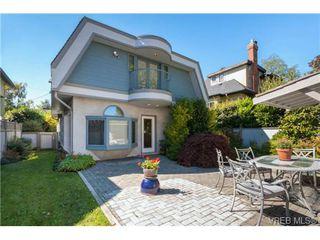 Photo 20: 1073 Deal Street in VICTORIA: OB South Oak Bay Single Family Detached for sale (Oak Bay)  : MLS®# 356155