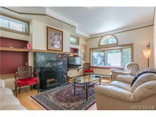 Photo 3: 1073 Deal St in VICTORIA: OB South Oak Bay House for sale (Oak Bay)  : MLS®# 712577