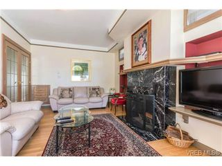 Photo 4: 1073 Deal Street in VICTORIA: OB South Oak Bay Single Family Detached for sale (Oak Bay)  : MLS®# 356155