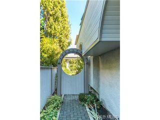 Photo 17: 1073 Deal Street in VICTORIA: OB South Oak Bay Single Family Detached for sale (Oak Bay)  : MLS®# 356155