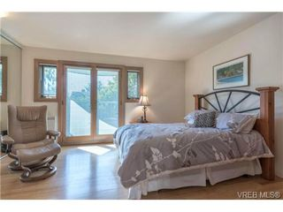 Photo 13: 1073 Deal Street in VICTORIA: OB South Oak Bay Single Family Detached for sale (Oak Bay)  : MLS®# 356155