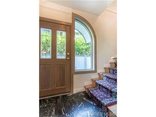Photo 2: 1073 Deal St in VICTORIA: OB South Oak Bay House for sale (Oak Bay)  : MLS®# 712577