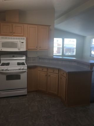 Photo 5: OCEANSIDE Manufactured Home for sale : 1 bedrooms : 200 N El Camino Real #6