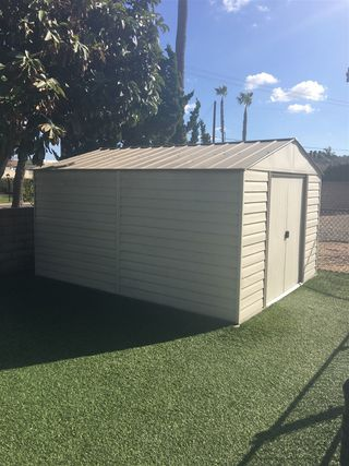 Photo 13: OCEANSIDE Manufactured Home for sale : 1 bedrooms : 200 N El Camino Real #6