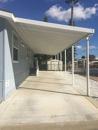 Photo 18: OCEANSIDE Manufactured Home for sale : 1 bedrooms : 200 N El Camino Real #6