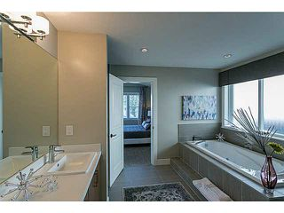 Photo 12: 3552 ARCHWORTH Avenue in Coquitlam: Burke Mountain House for sale : MLS®# R2028740