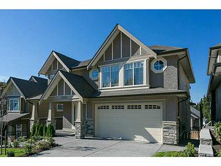 Photo 19: 3552 ARCHWORTH Avenue in Coquitlam: Burke Mountain House for sale : MLS®# R2028740