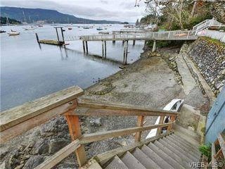 Photo 1: 7005 Brentwood Dr in BRENTWOOD BAY: CS Brentwood Bay Single Family Detached for sale (Central Saanich)  : MLS®# 724277