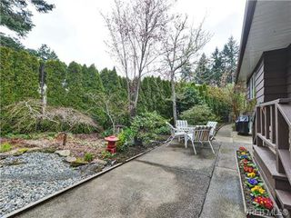 Photo 20: 7005 Brentwood Dr in BRENTWOOD BAY: CS Brentwood Bay Single Family Detached for sale (Central Saanich)  : MLS®# 724277