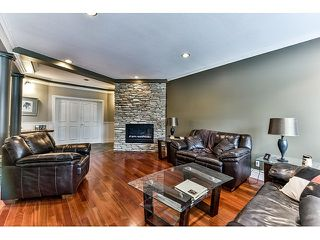 "Photo 6: 8461 WILDWOOD Place in Surrey: Fleetwood Tynehead House for sale in ""Tynehead"" : MLS®# R2047697"