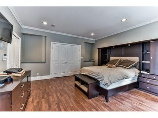 "Photo 19: 8461 WILDWOOD Place in Surrey: Fleetwood Tynehead House for sale in ""Tynehead"" : MLS®# R2047697"