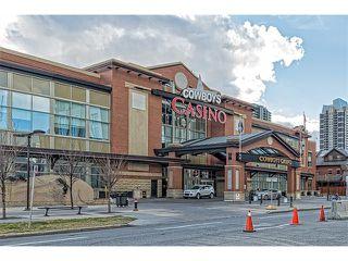 Photo 16: 810 1122 3 Street SE in Calgary: Beltline Condo for sale : MLS®# C4056553